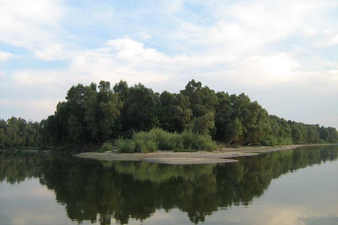 Regional Park Gornje Podunavlje, Sombor, Serbia