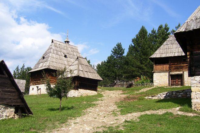 Sirogojno, Zlatibor, Serbia