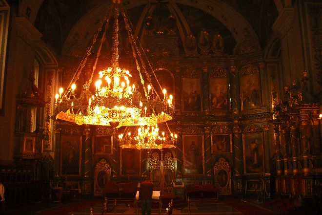 Cathedral Church, Belgrade, Serbia