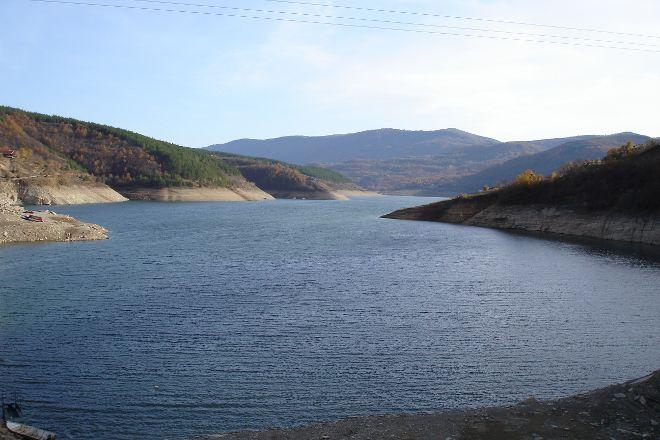 Zavojsko Lake, Pirot, Serbia