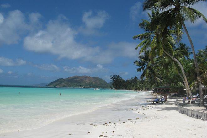 Anse Volbert, Praslin Island, Seychelles