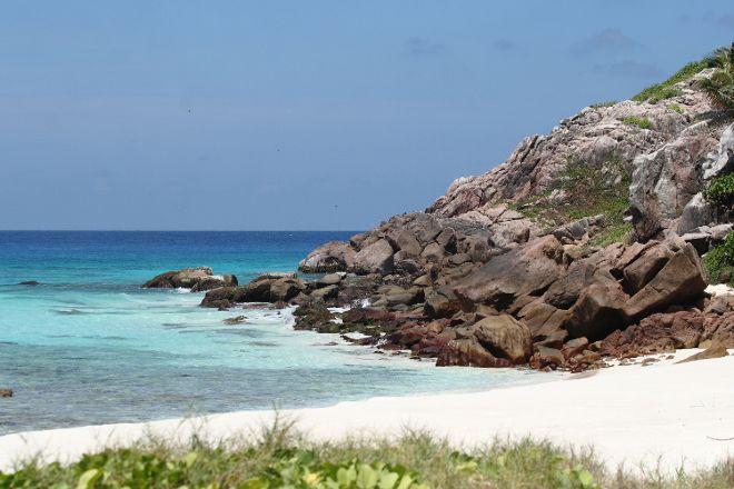 Aride Island Nature Reserve, Aride Island, Seychelles