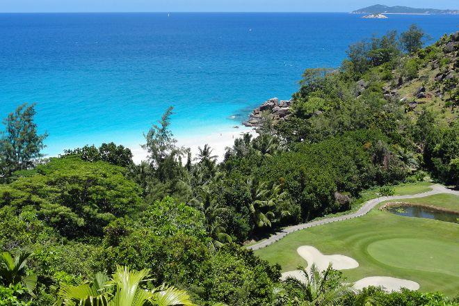 Dave's Tour, Praslin Island, Seychelles