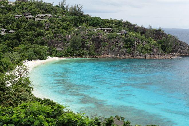 Petite Anse, Baie Lazare, Seychelles