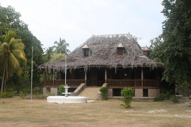 Plantation House National Monument, La Digue Island, Seychelles
