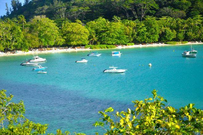 Rely Tours, Anse La Mouche, Seychelles