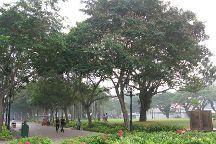 Esplanade Park, Singapore, Singapore
