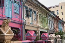 Jane's SG Tours, Singapore, Singapore
