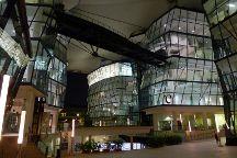 Lasalle College of the Arts, Singapore, Singapore
