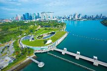 Marina Barrage, Singapore, Singapore