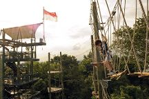 Mega Adventure, Sentosa Island, Singapore