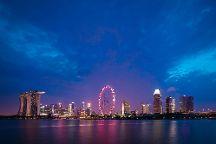 Singapore Flyer, Singapore, Singapore