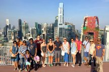 SneakPeek Singapore Walking Tours, Singapore, Singapore