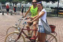 The Bicycle Hut, Singapore, Singapore