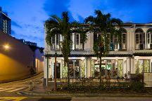 Tippling Club, Singapore, Singapore