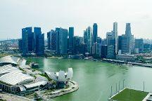 Waterfront Promenade, Singapore, Singapore