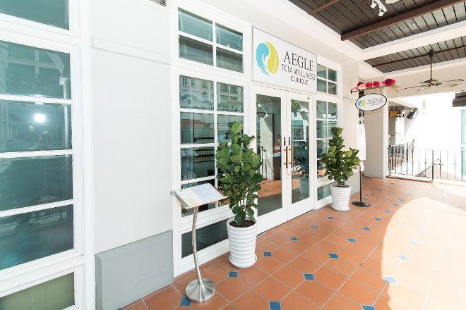Aegle TCM Clinique, Singapore, Singapore