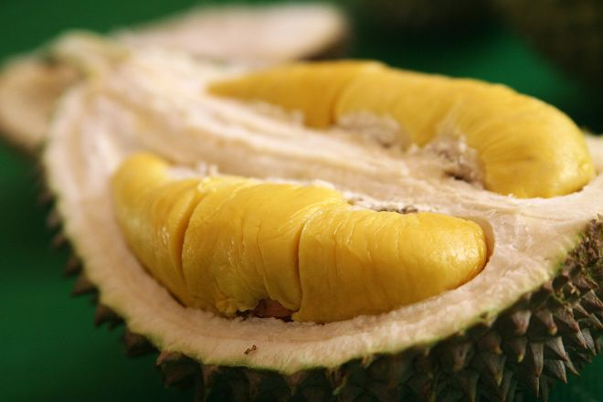 Ah Seng Durian, Singapore, Singapore