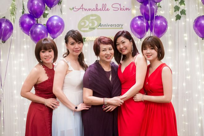 Annabelle Skin, Singapore, Singapore