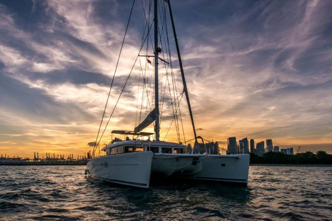 Atlantis Yachts Asia, Singapore, Singapore
