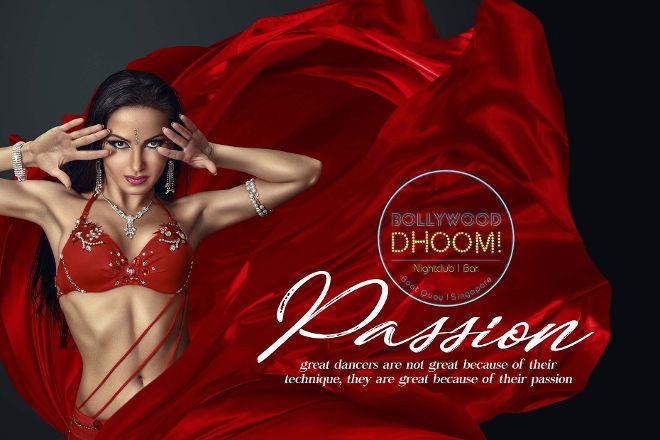 Bollywood Dhoom Club, Singapore, Singapore