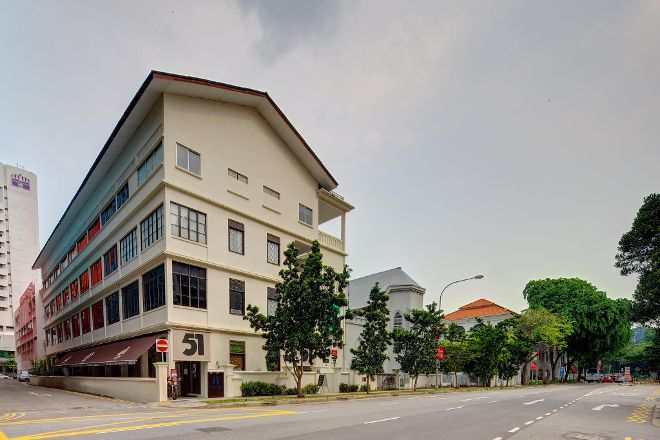 Campers Corner Outdoor Outfitters, Singapore, Singapore