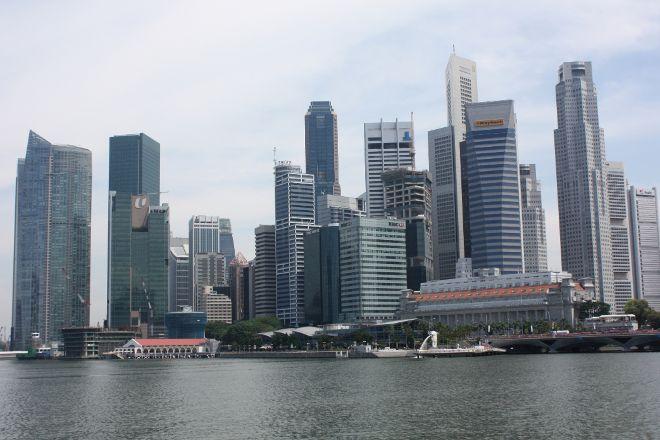 Central Business District, Singapore, Singapore