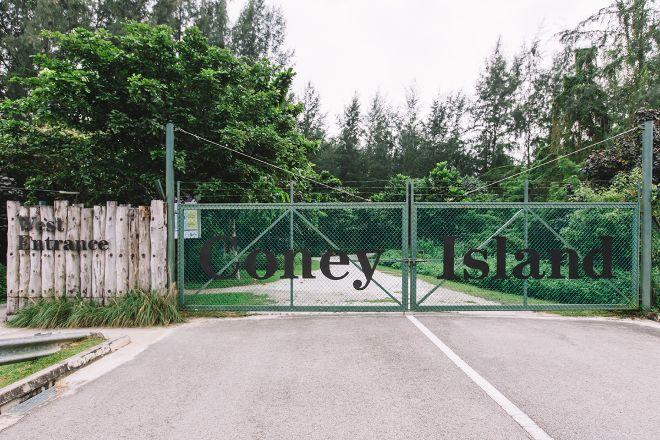 Coney Island Park, Singapore, Singapore