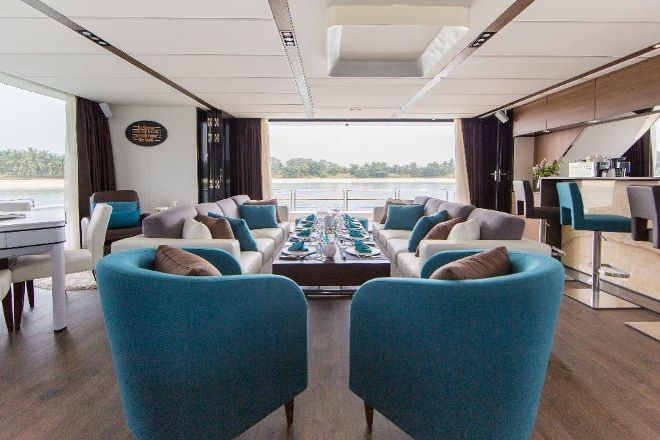 EagleWings Yacht Charters, Singapore, Singapore