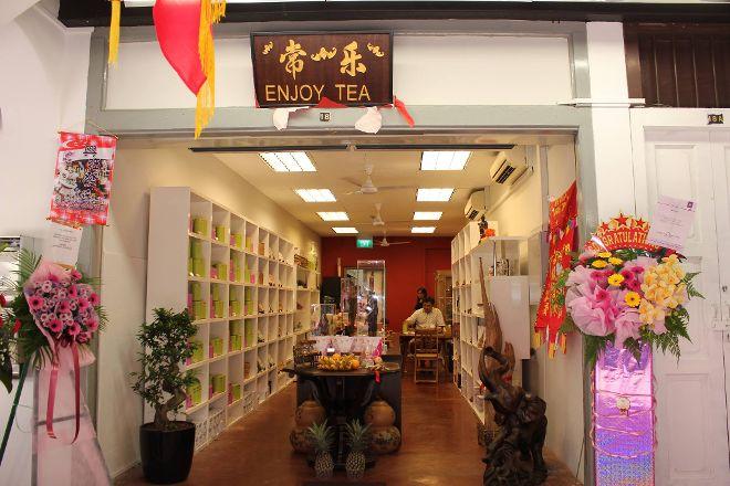 Enjoy Tea, Singapore, Singapore