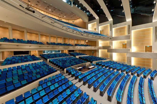 Grand Theater, Singapore, Singapore