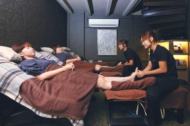 Healthland Thai Massage, Singapore, Singapore
