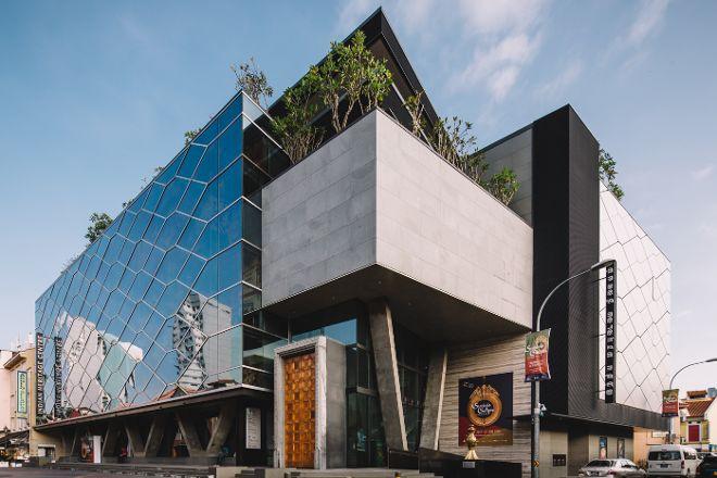 Indian Heritage Centre, Singapore, Singapore
