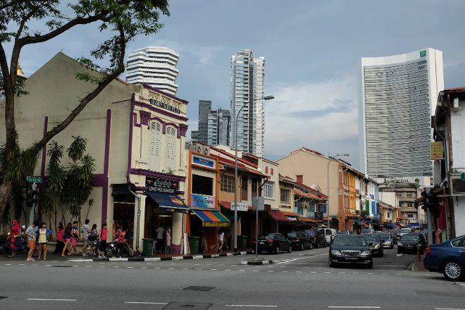 Kampong Glam, Singapore, Singapore