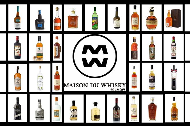 La Maison du Whisky, Singapore, Singapore