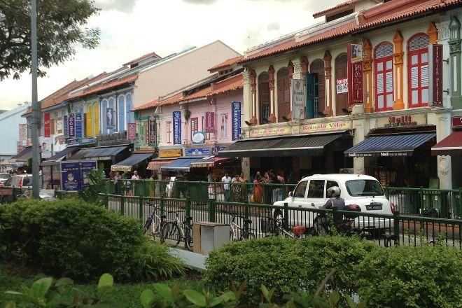 Little India, Singapore, Singapore