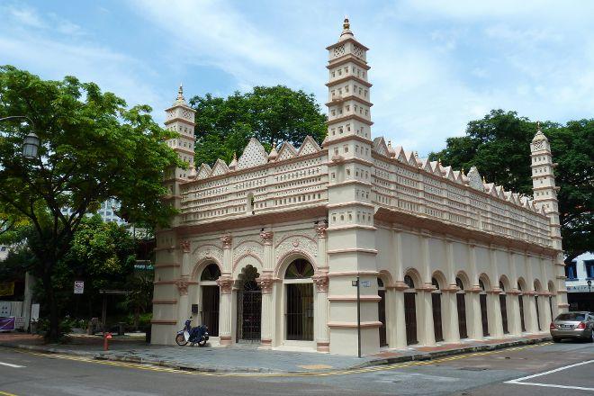 Nagore Durgha Shrine, Singapore, Singapore