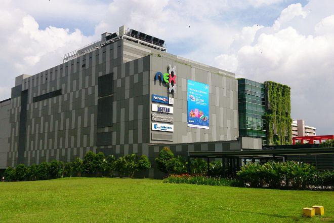 Nex, Singapore, Singapore