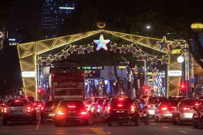 Orchard Plaza, Singapore, Singapore