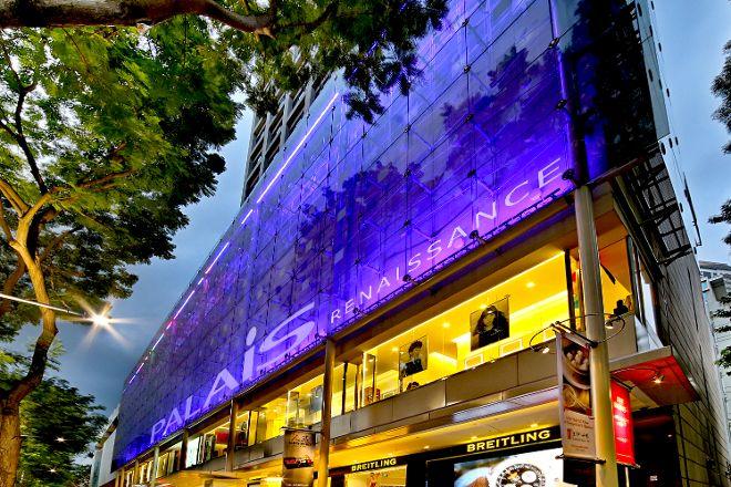 Palais Renaissance, Singapore, Singapore