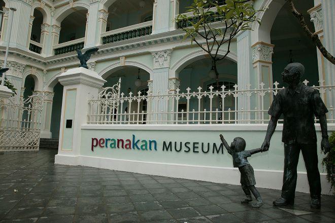 Peranakan Museum, Singapore, Singapore