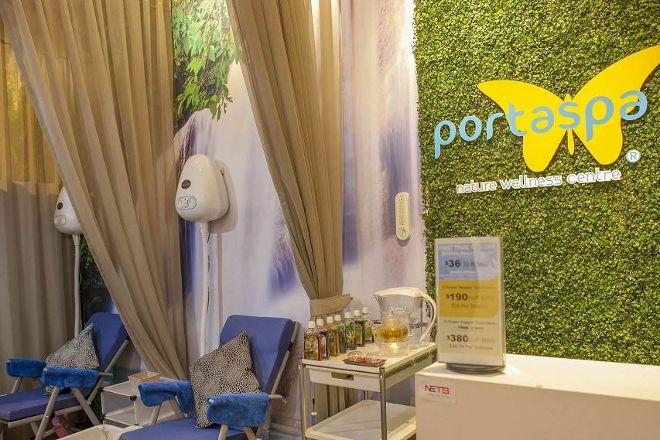 PortaSpa, Singapore, Singapore