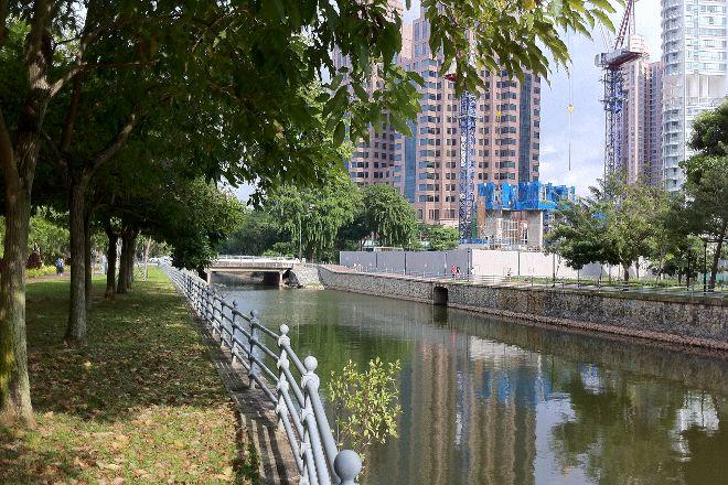 Robertson Quay, Singapore, Singapore
