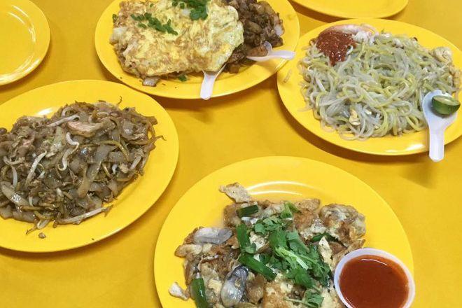 Singapore Foodsters, Singapore, Singapore