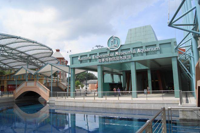 Singapore Maritime Gallery, Singapore, Singapore