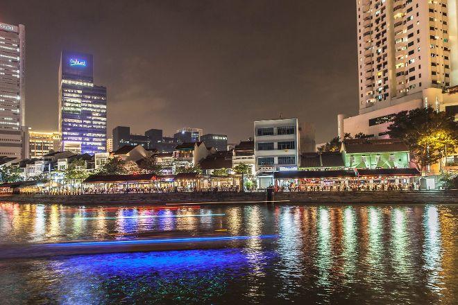 Singapore River Festival, Singapore, Singapore