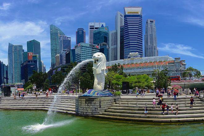 Singapore Street Shots, Singapore, Singapore