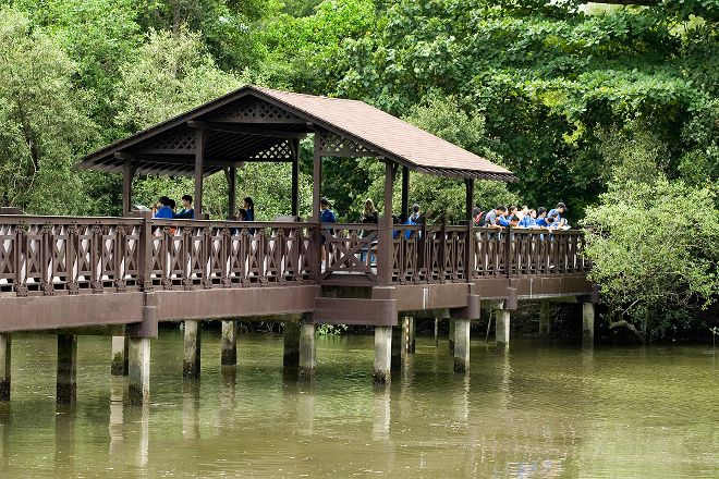 Sungei Buloh Wetland Reserve, Singapore, Singapore