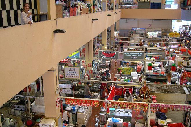 Tekka Temporary Market, Singapore, Singapore