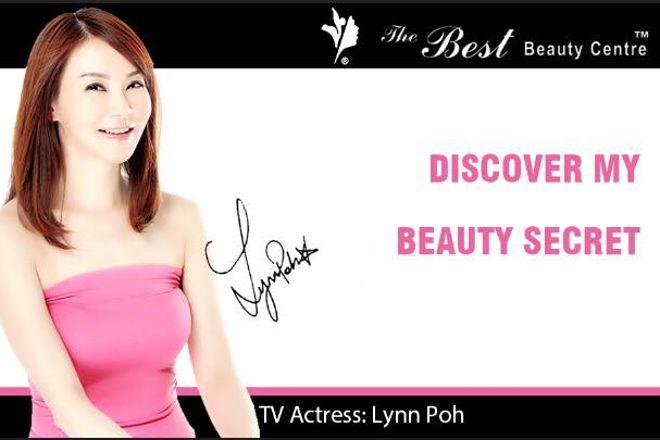 The Best Beauty Centre, Singapore, Singapore